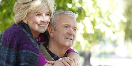 Immobilier : les seniors, ces nouveaux acheteurs.
