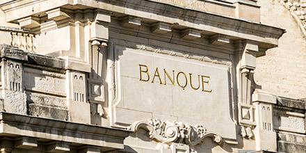 Banque : les Français, champions du découvert bancaire.