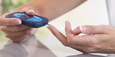 Journée mondiale de la Santé : les chiffres du diabète