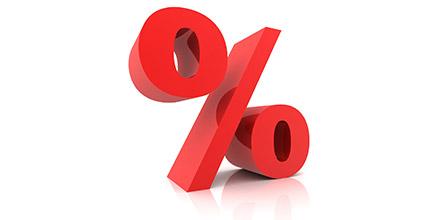 La bataille des taux négatifs