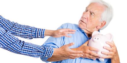 Les problèmes financiers, première préoccupation des futurs retraités devant les ennuis de santé