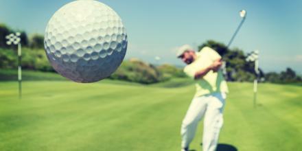 Bien-être : les bienfaits du golf sur la santé