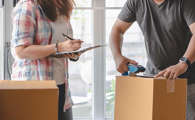 La check-list complète de votre déménagement