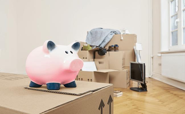 Quels sont les principaux coûts d'un déménagement ?