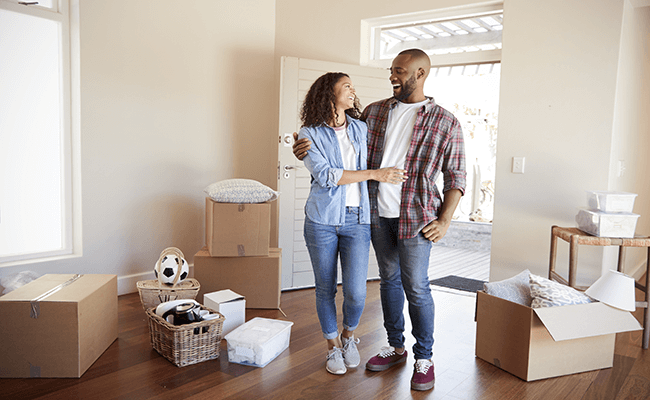 7 éléments avant d'emménager dans son nouveau logement