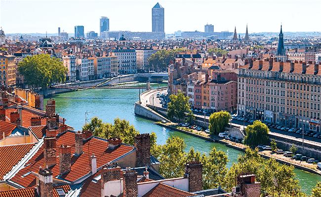 Déménager à Lyon