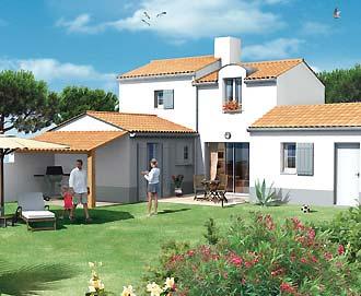 scellier saint denis d 39 ol ron les jardins d 39 el onore. Black Bedroom Furniture Sets. Home Design Ideas