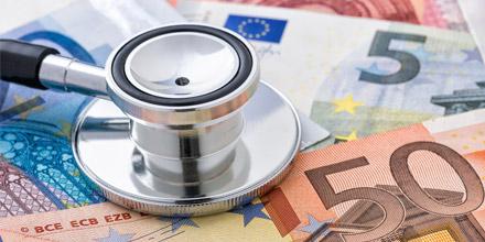 Santé : les Français dépensent en moyenne plus de 1 000€ par an pour se soigner