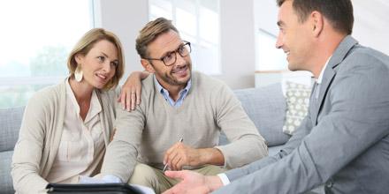 Combien vous coûte un courtier spécialisé en crédit immobilier ?