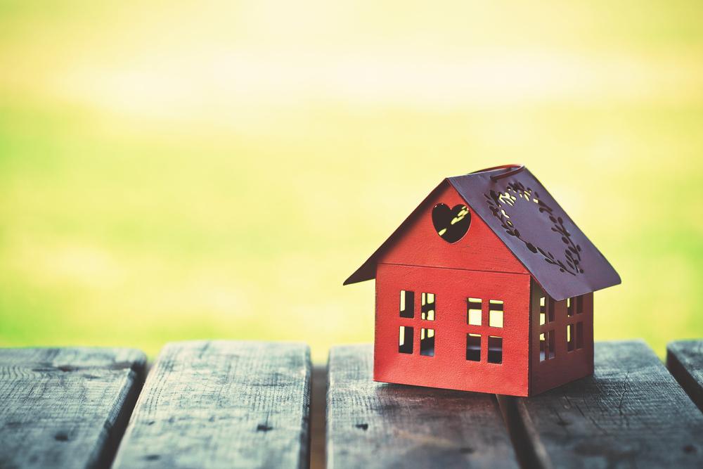 Tassi ai minimi storici: comprare casa a 500 euro al mese ora si può