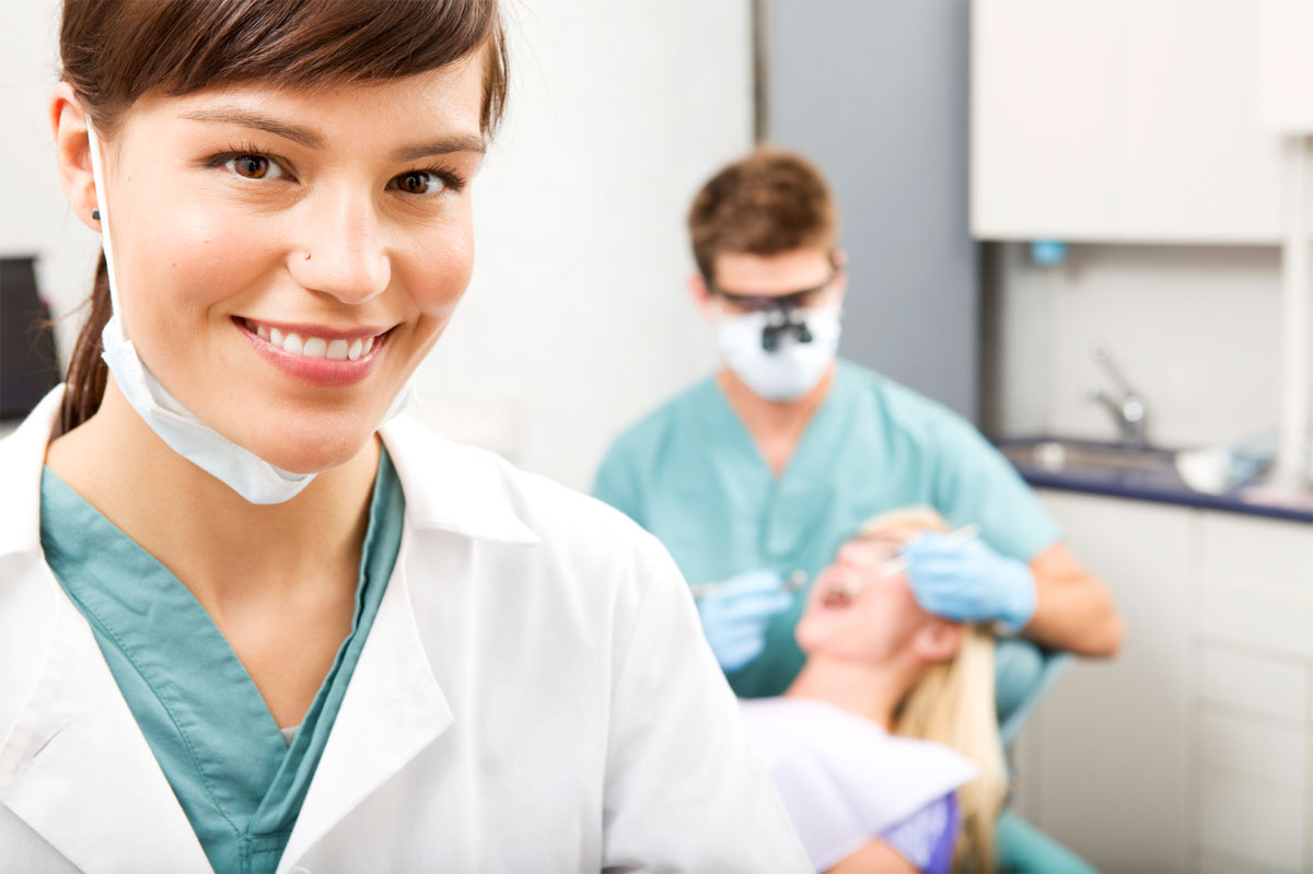 Prestiti e cessione del quinto: il dentista fa meno male