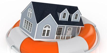 ¿El seguro de hogar es inútil?