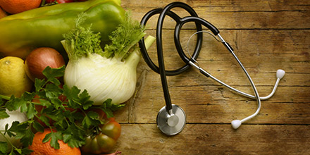 Santé : les nouvelles recommandations alimentaires de l'agence de Santé Publique