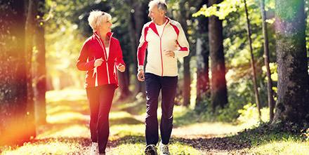 Activité physique sur prescription médicale