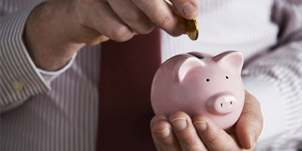 L'épargne salariale peut contribuer au financement de votre projet immobilier