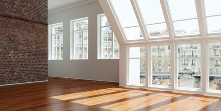 Immobilier : viser la rentabilité