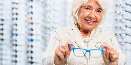 Optique, audition, ostéodensitométrie: les 3 bilans importants des plus de 50 ans