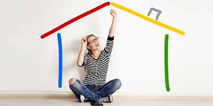 Le taux de l'usure dépend de la durée de l'emprunt immobilier