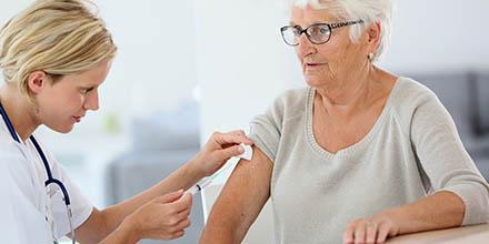 Les aides au retour à domicile pour les seniors