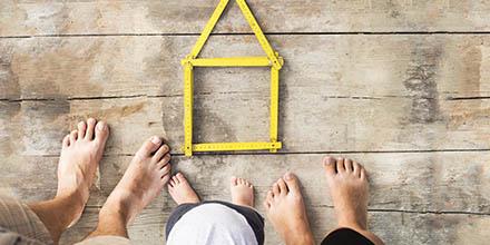 Une nouvelle assurance de prêt pour économiser sur le coût global de votre rachat de crédit immobilier