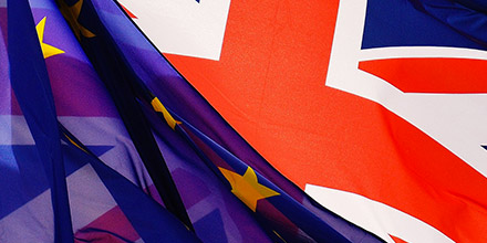 Le Brexit fait baisser les taux du crédit immobilier