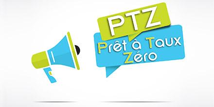 Plus de 60% des primo-accédants réalisent leur projet immobilier grâce au PTZ