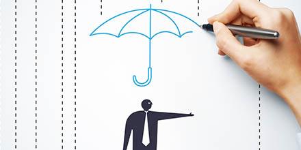 La plupart des entreprises vont au-delà des garanties minimum obligatoires