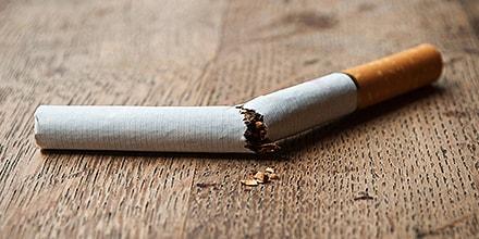 Santé : novembre 2017, deuxième édition de l'opération Mois sans tabac
