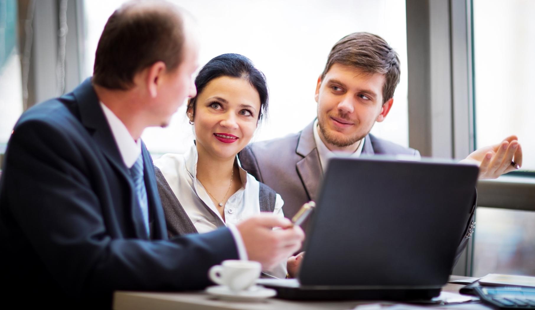 Passez par un courtier pour décrocher la meilleure offre de prêt
