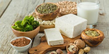 Santé : 3 apports protéiques pour réduire sa consommation de viande