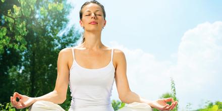 Santé : 5 méthodes insolites pour chasser le stress