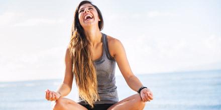 Santé : 5 aliments et nutriments anti-stress