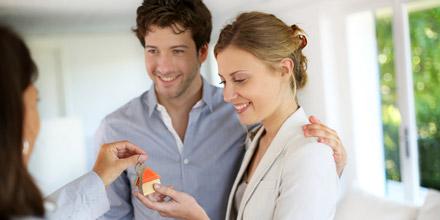 La production de crédits immobiliers dopée par les rachats