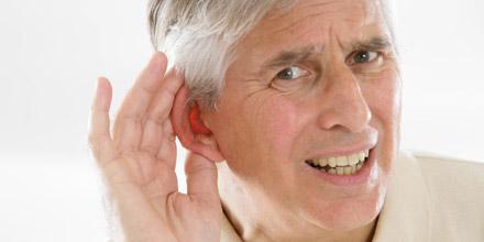 Une mutuelle senior pour réduire le reste à charge de vos prothèses auditives