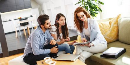 L'assurance crédit immobilier en 5 questions