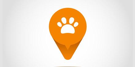 ECA Assurances équipe votre animal d'un collier GPS
