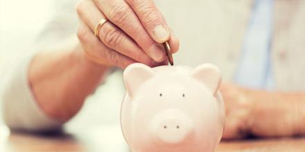Vous pouvez économiser jusqu'à 300€ par an en comparant les mutuelles seniors