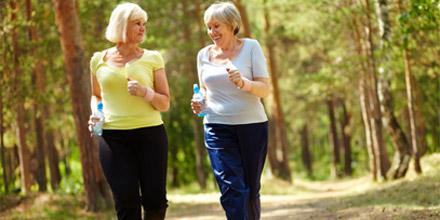 Santé : le sport et l'activité d'endurance permettent de lutter contre le vieillissement