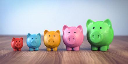 Les Français champions de l'épargne et de l'investissement immobilier