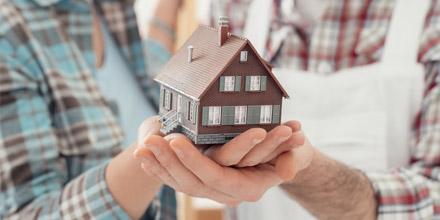 La baisse surprise des taux des crédits immobiliers en mai 2017