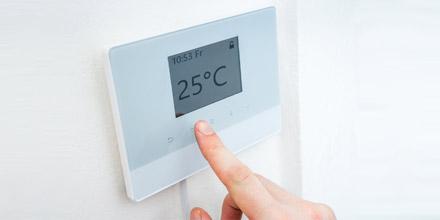 Santé : les variations de température sont bonnes pour la santé