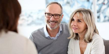 L'assurance de prêt pour les emprunteurs seniors