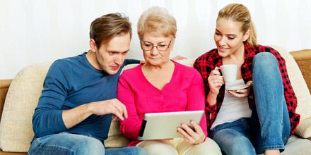 Crédit : emprunter à sa famille, risqué ou pas risqué ?
