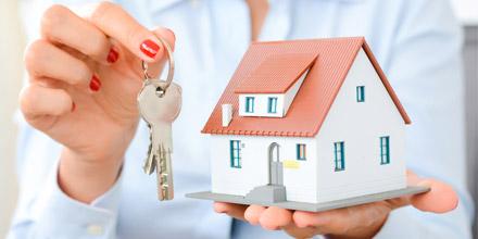 Immobilier : à peine 6 Français sur 10 sont propriétaires de leur logement