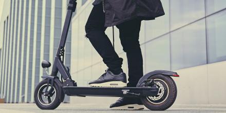 Nouveaux engins de mobilité : assurance obligatoire pour les utilisateurs de trottinette