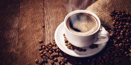 Santé : le pouvoir anti-oxydant du café