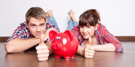Le rachat de crédits pour mieux gérer et équilibrer votre budget