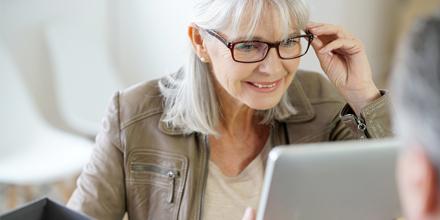 Une mutuelle senior adaptée pour préserver votre santé et votre budget