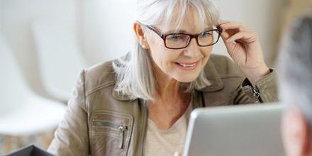 Santé : les orthoptistes autorisés à renouveler les lunettes