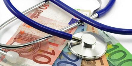 Les dépenses de santé ont augmenté de 350% depuis 1950